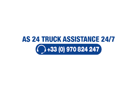 AS 24 Truck Assistance